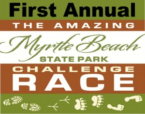 State Park Race