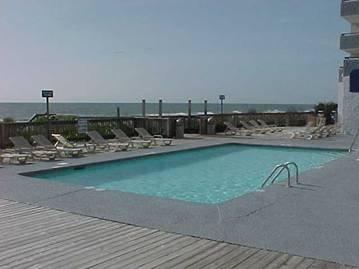 Bluewater Resort Condos & Pools