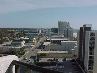 Bluewater Resort Condos for sale