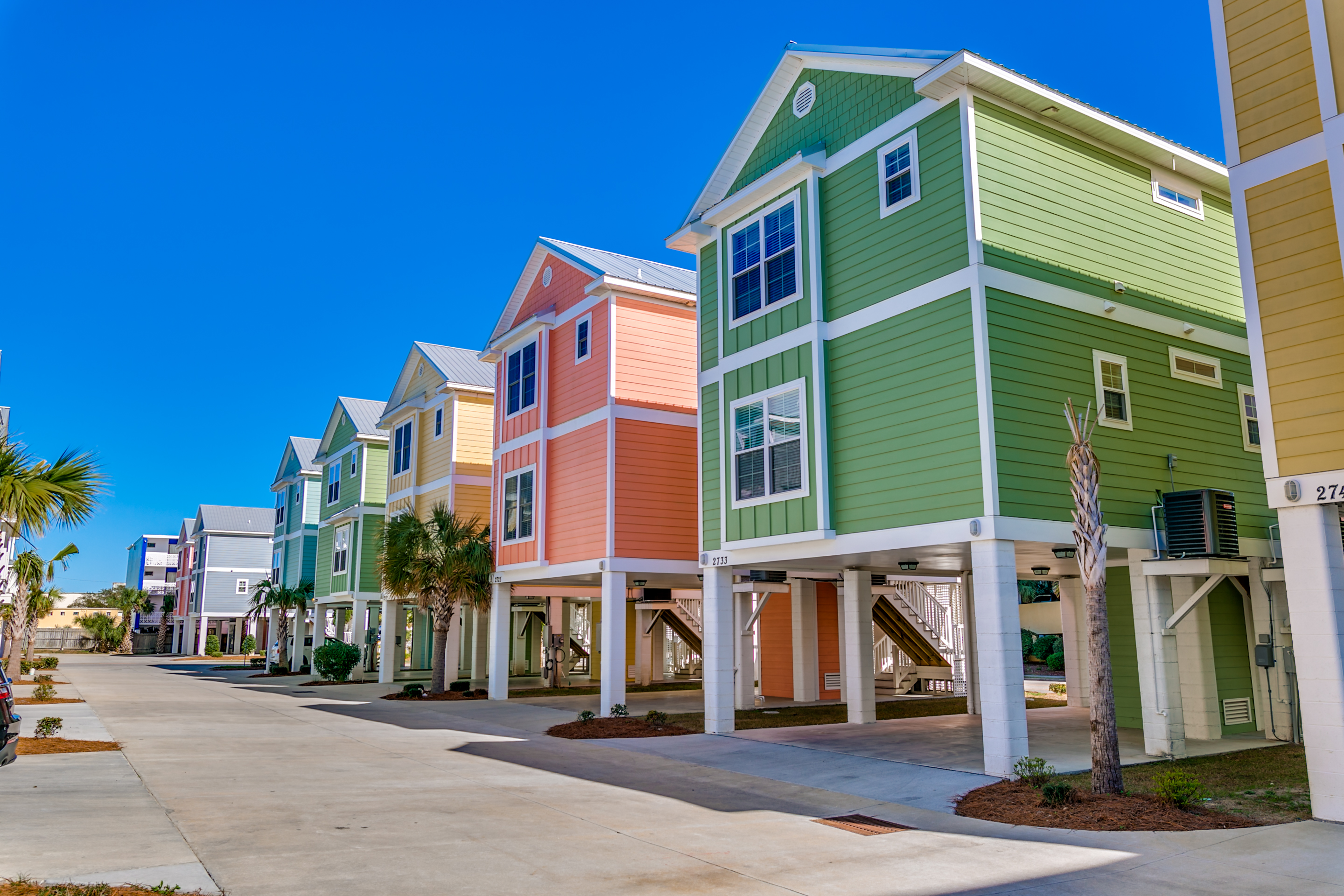Vacation Rental Property Tax Deductions