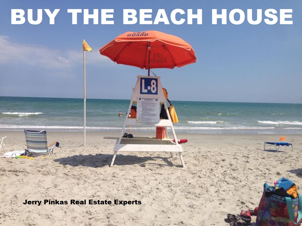 Rental Income From Your Beach House
