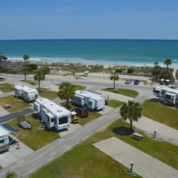Camping in Myrtle Beach
