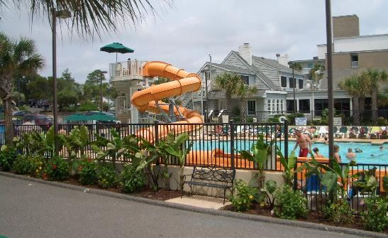 Caribbean Resort Myrtle Beach Waterpark