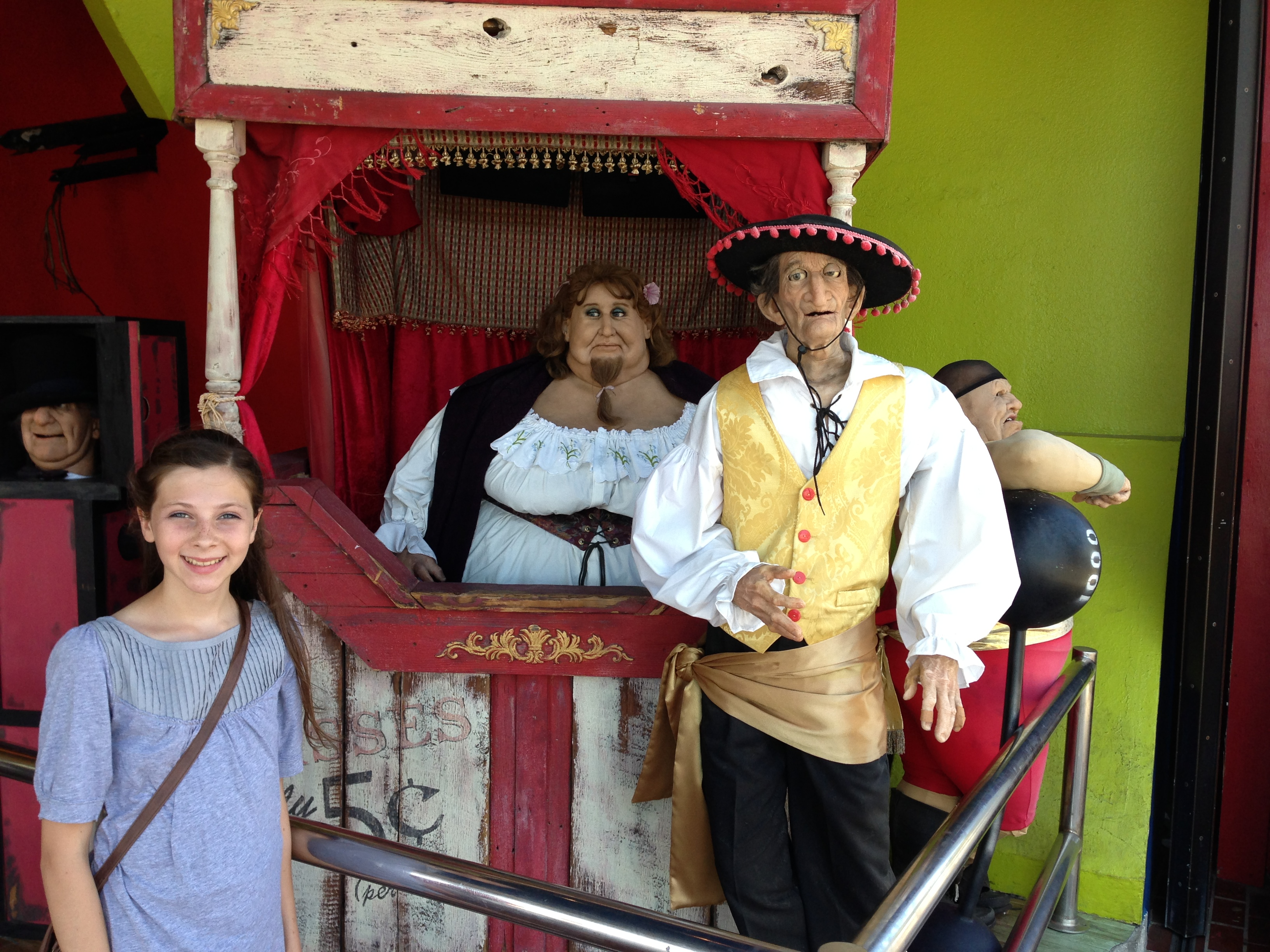 Ripley's Believe it Or Not Myrtle Beach