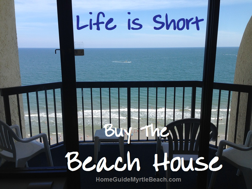 Owning Rentals at the Beach
