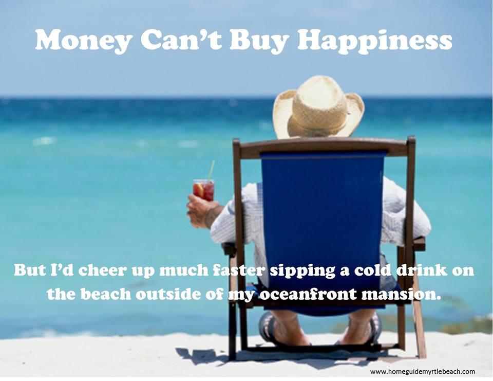 Affordable Beach House