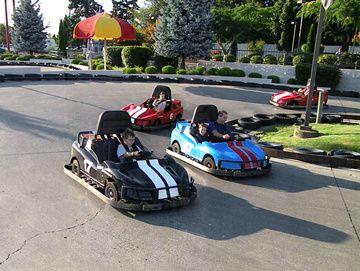 Myrtle Beach Go Karts