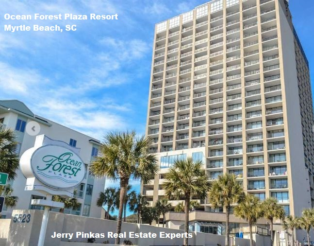 Ocean Forest Plaza Condos For Sale