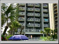 Myrtle Beach oceanfront condo foreclosures