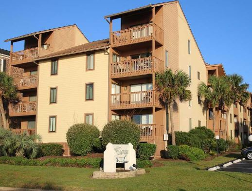 The Anchorage Condos for Sale in Myrtle Beach