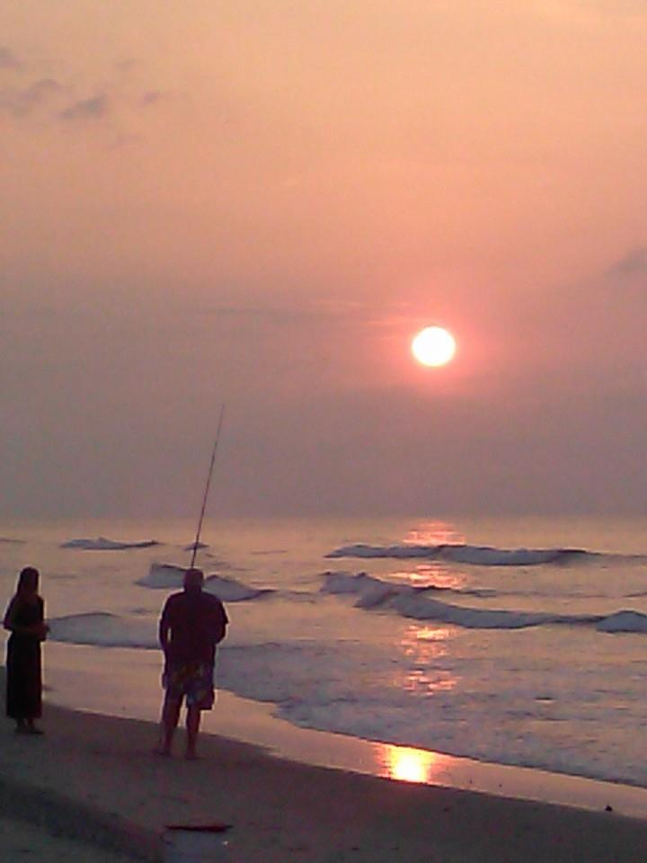 Fishing in Myrtle Beach South Carolina