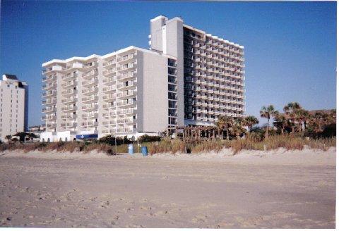 Bluewater Resort Myrtle Beach