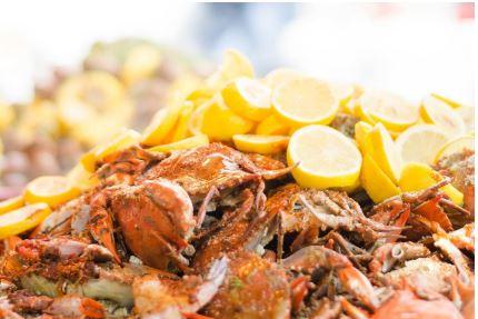 Myrtle Beach restaurants