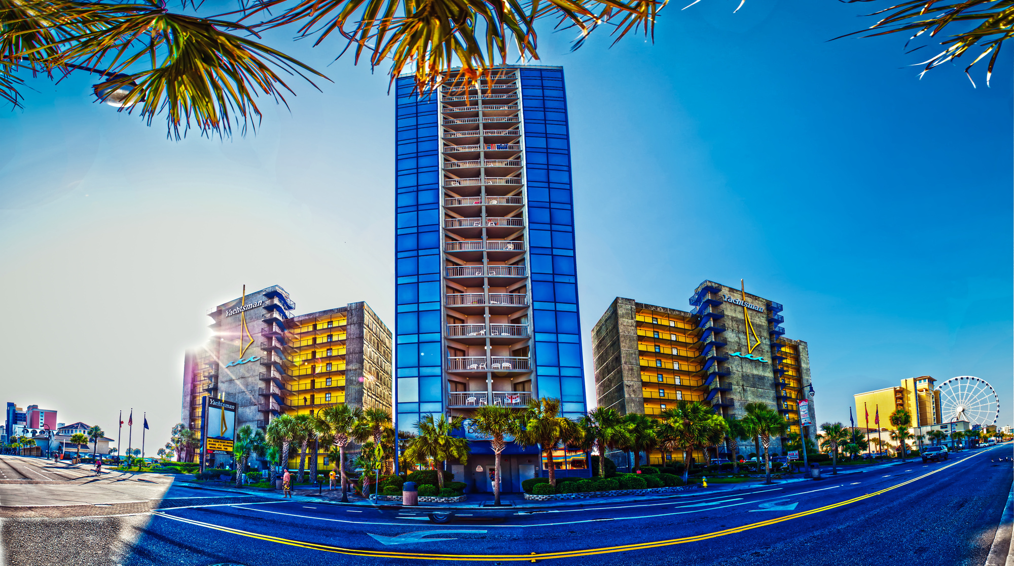 myrtle beach retirement condos