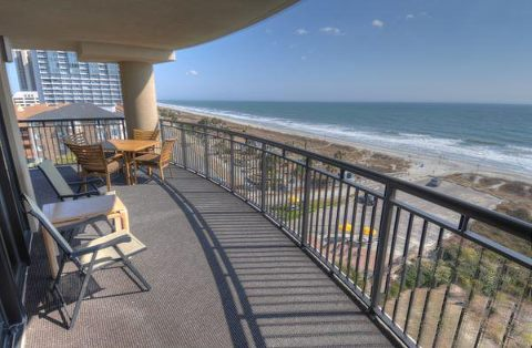Buying A Condo in Myrtle Beach South Carolina