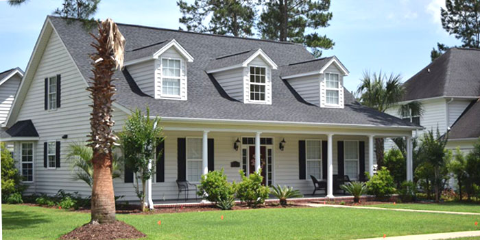 New Home in Waterford Plantation Carolina Forest