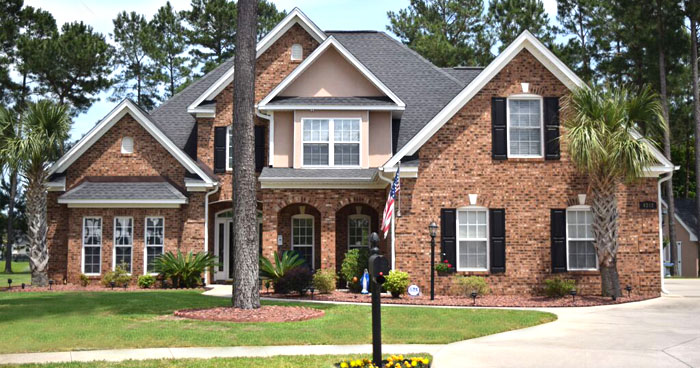 New Home for Sale in Waterford Plantation