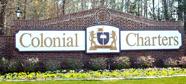 Colonial Charters Golf and Country Club