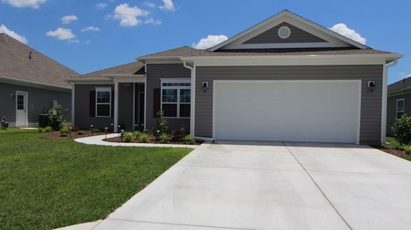 Home in Lakes at Plantation Pines in Longs SC