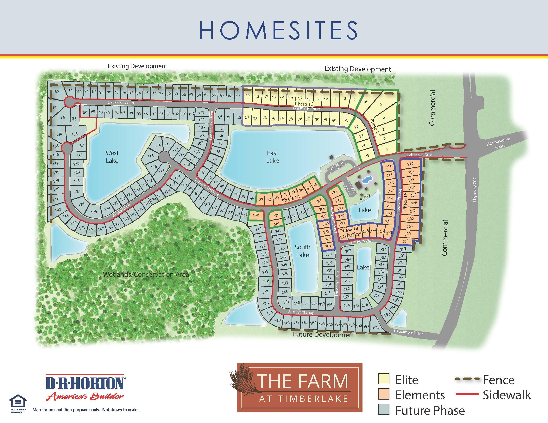 The Farm at Timberlake