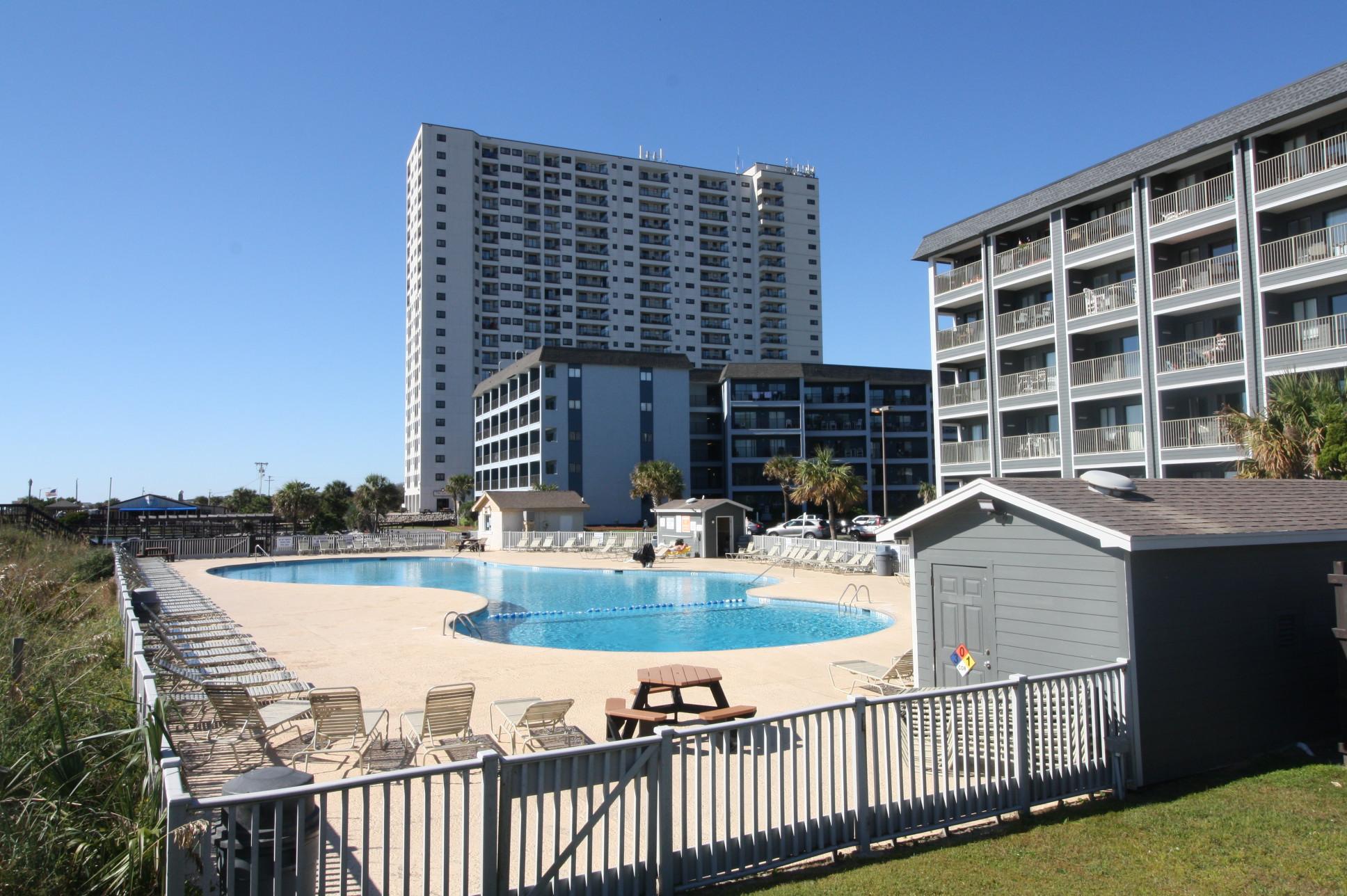 Myrtle Beach Resort