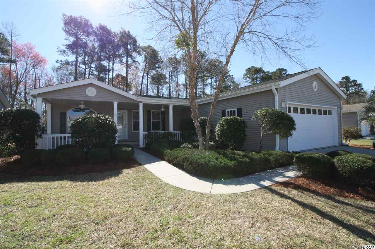Lakeside Crossing 55+ Conway Real Estate