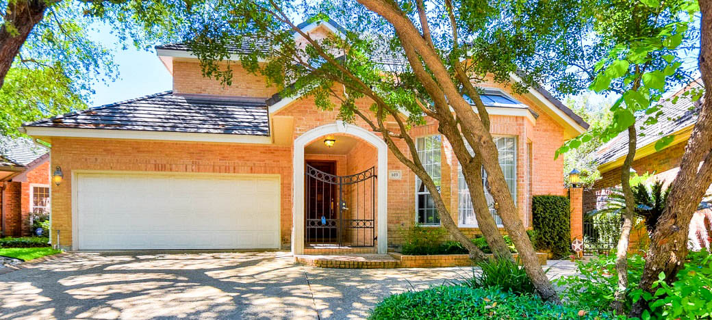 Don Johnson Brownsville >> Lincoln Heights Homes for Sale - San Antonio Real Estate