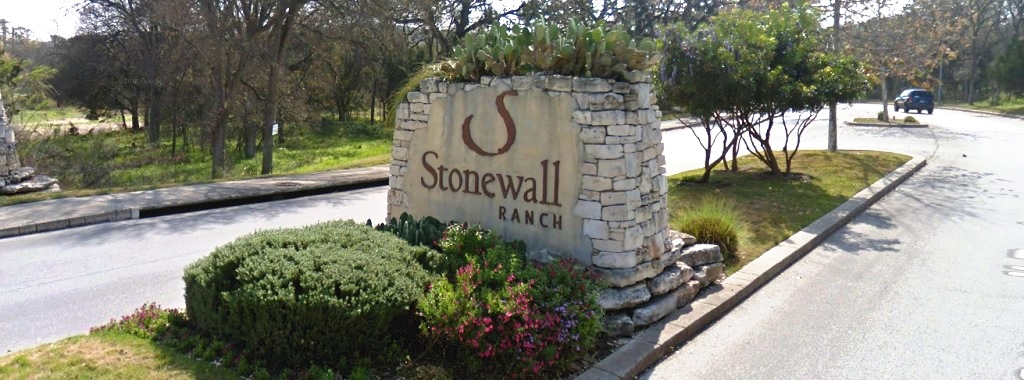 Stonewall Ranch Cross Mountain,Texas <br><img src=