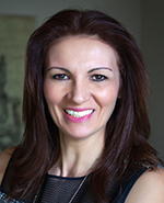 Claudia Cervantes - AE Realty