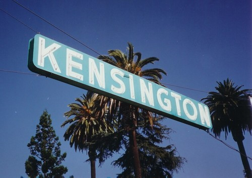 Kensington Homes For Sale