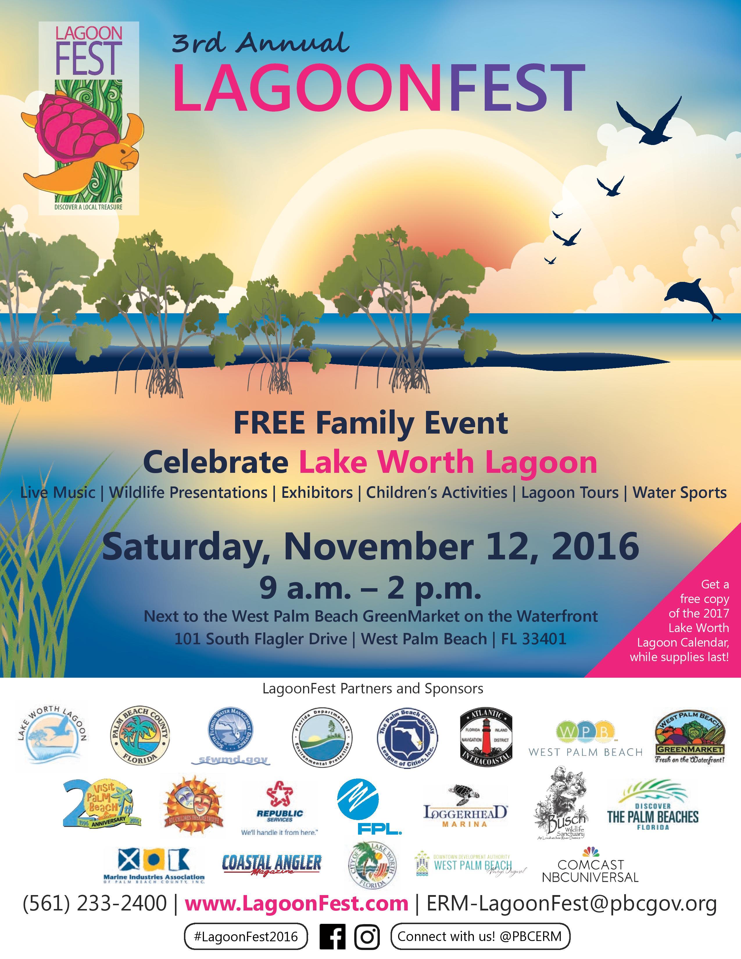 Lagoon Fest