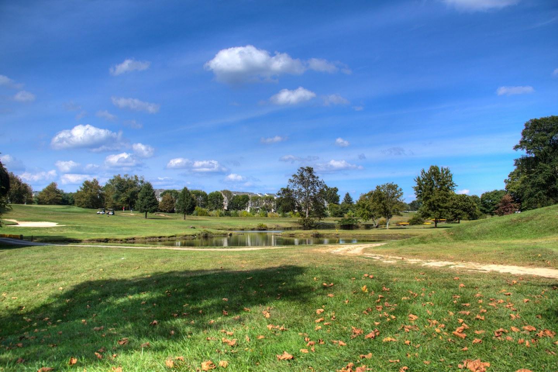 Valleybrook Golf Course