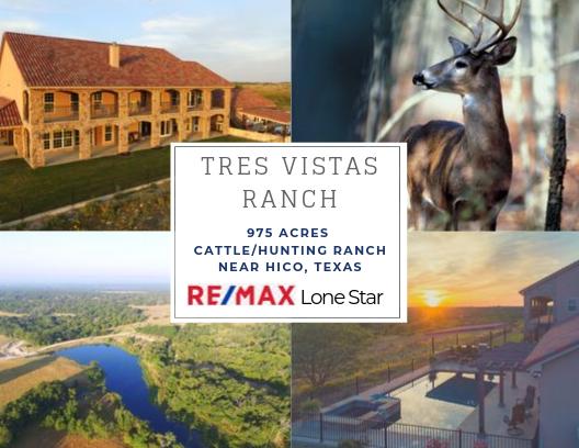 Tres Vistas Ranch