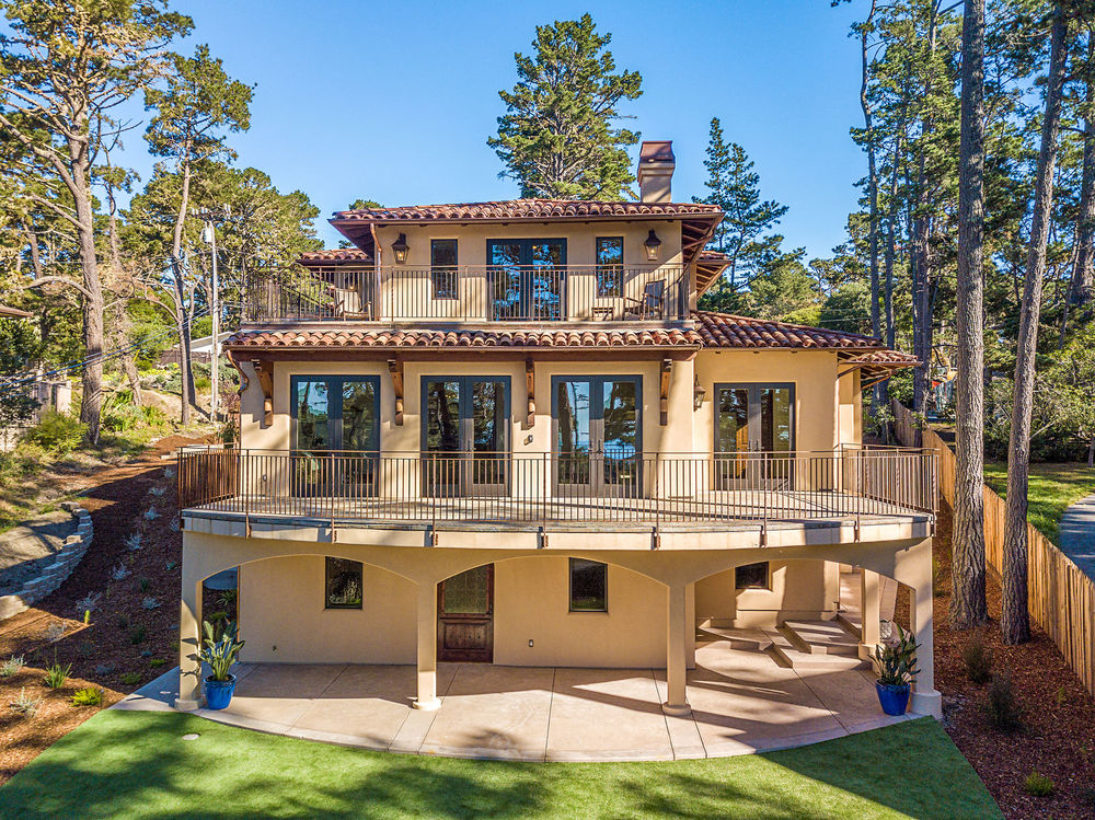 4134 Sunridge Road, Pebble Beach