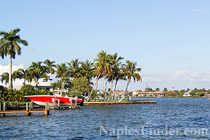 Aqualane Shores Waterfront Community
