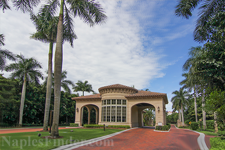 Bay Colony Golf Naples FL