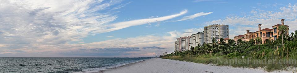 Bay Colony Real Estate in Naples FL
