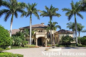 Estates at Bay Colony Naples