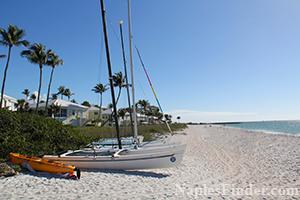 Beachfront Real Estate in Naples FL