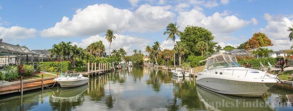 Boating Communities in Naples FL