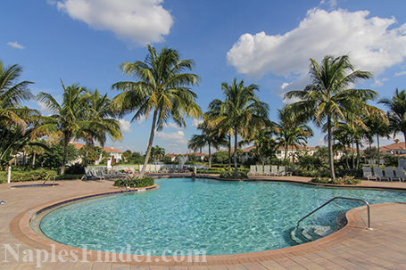 Bridgewater Bay Gated Community Naples FL
