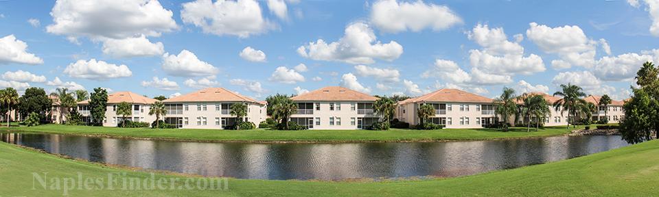 Naples Florida Bundled Golf Communities