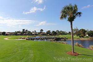 Bundled Golf Communities Naples FL