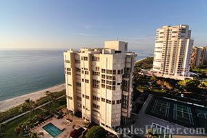Condos and Detached Villas in Naples FL