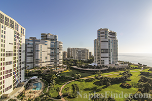 Naples Condos with Gulf View