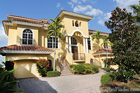 Connors listing, Naples Florida real Estate