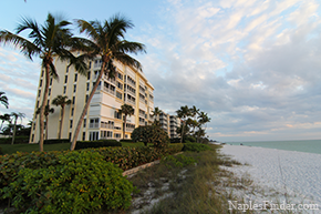 Coquina Sands Beach Real Estate