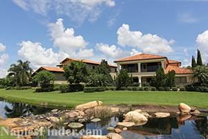 Naples Equity Golf Lake Homes