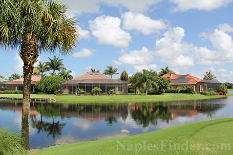 Equity Golf Single Family Homes in Naples