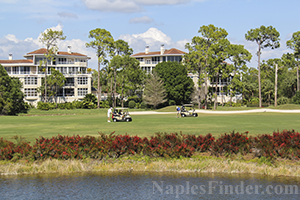 Luxury Golf Condos
